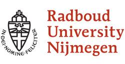 Radboud University.