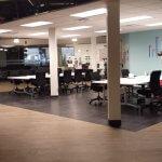 Agile office.