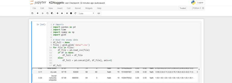 Python IDE for Data Science: an Overview by Data Blogger