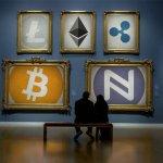 Cryptocurrencies.